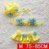 Combinaison Maillot de bain Fille original et son chapeau/Enfants/Bébé Maillots Bikini plusieurs choix disponible