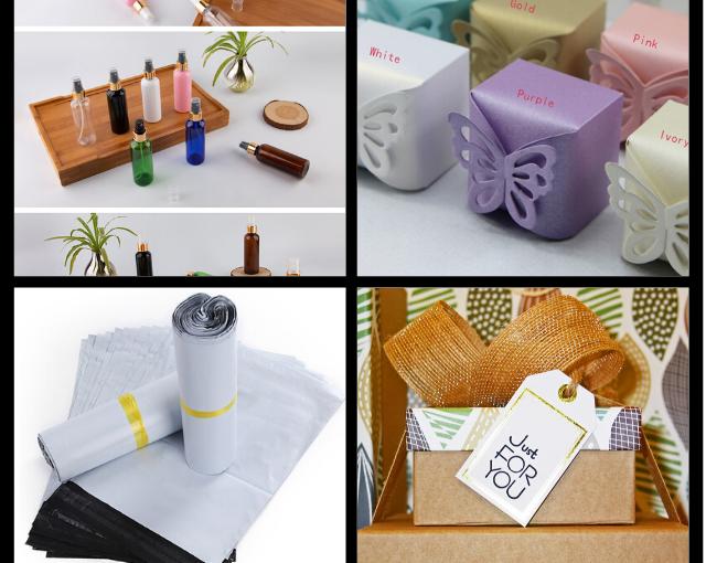 Emballage & Enveloppe